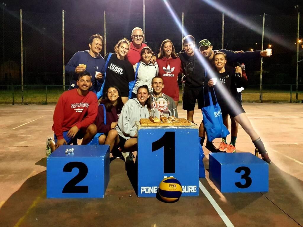 Torneo Volley Feglino