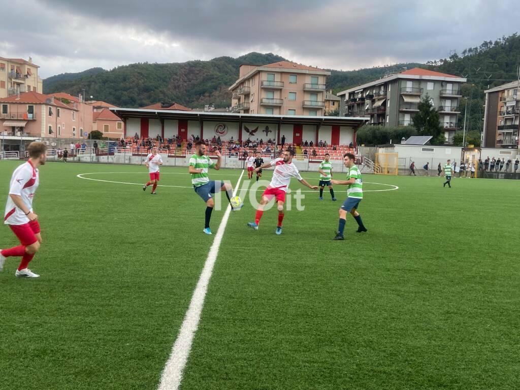 Triangolare Quiliano-Legino-Soccer Borghetto