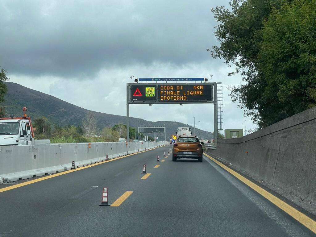 autostrade cantieri