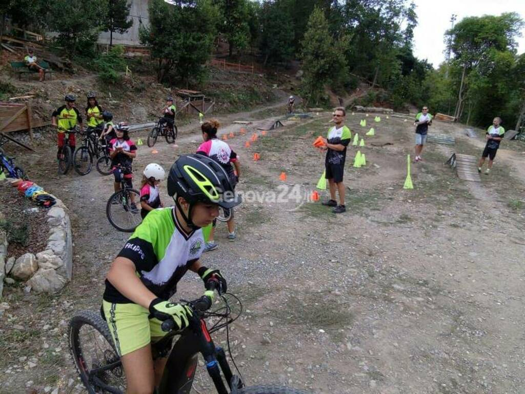 Bike Park Sant'Eusebio