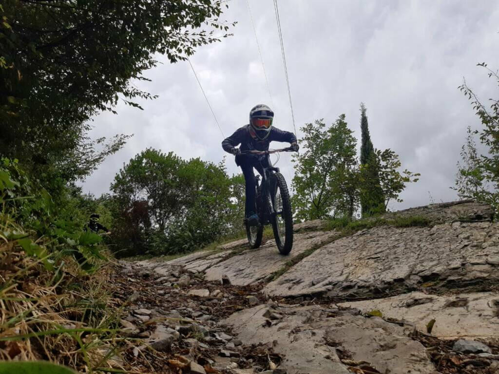 Altum bike: le emozioni della mountain bike