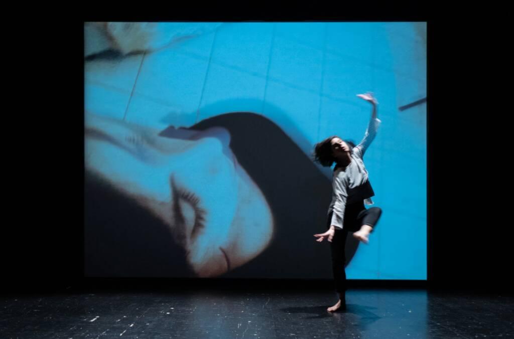 """Teatro della Tosse, domenica 26 settembre in scena \""""Re_play\"""" di Giselda Ranieri per Electropark"""