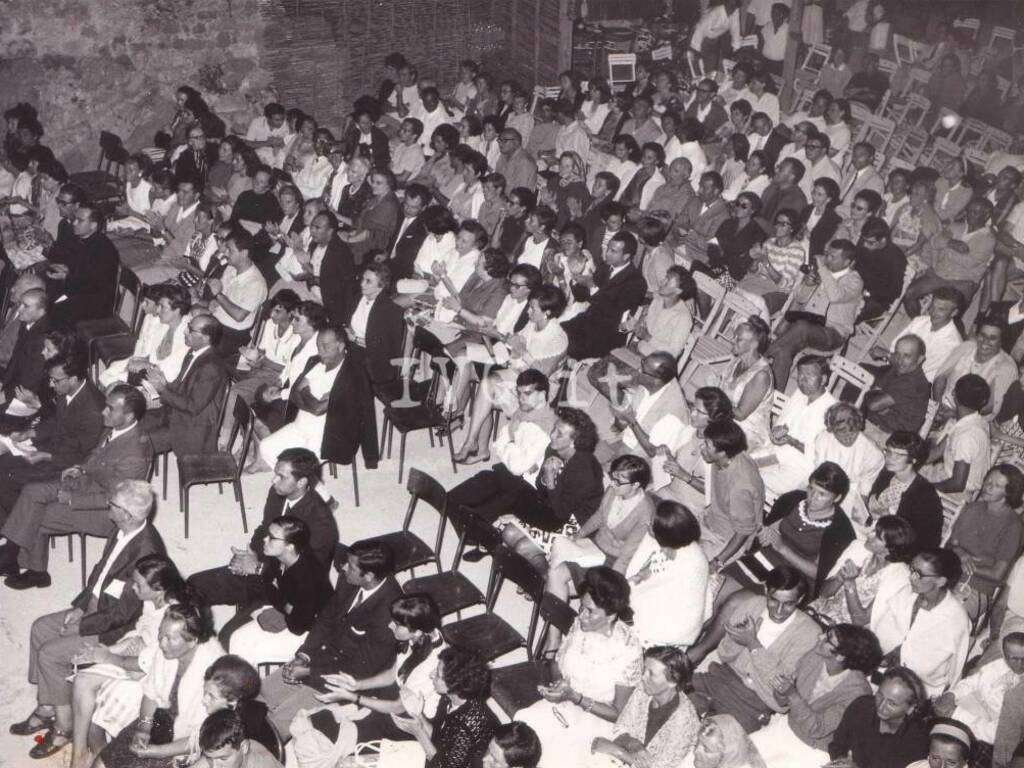 Il Festival Teatrale di Borgio Verezzi: un'idea geniale e lungimirante che dura da 54 anni