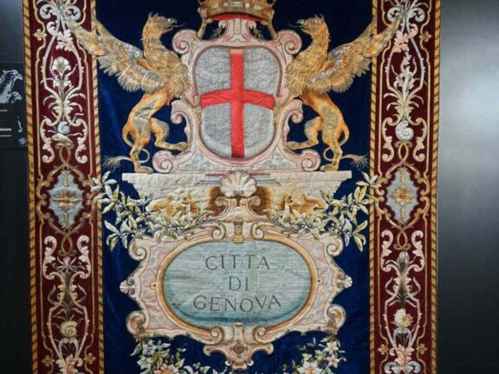 Tutti i mercoledì l visite accompagnate  alla mostra Trionfo di virtù
