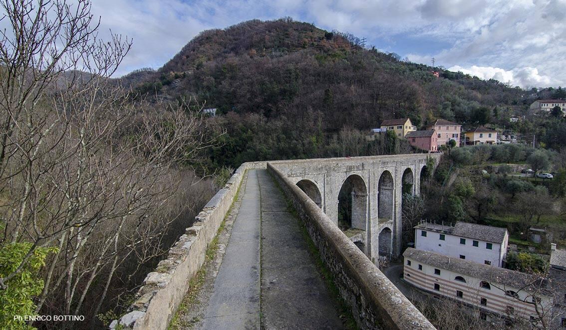 Insieme sull'Acquedotto Storico di Genova 2021 – Seconda edizione
