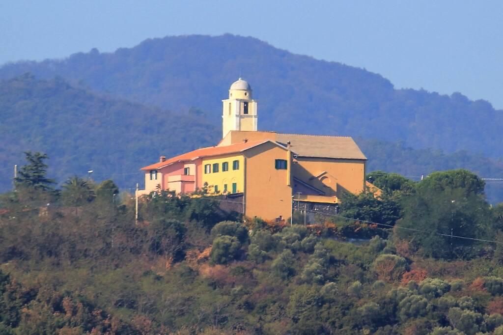 Chiesa madonna del Monte