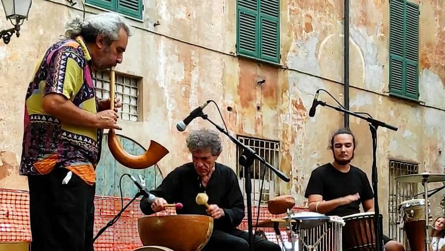 Concerto Serenella Savona