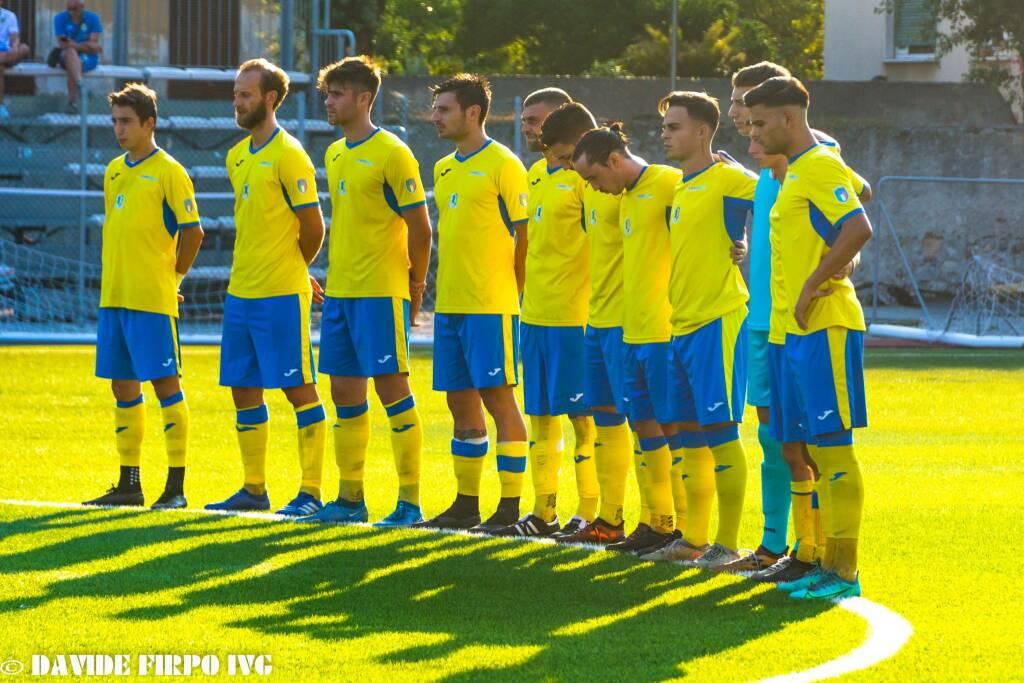 Coppa Italia Eccellenza: Finale-Cairese