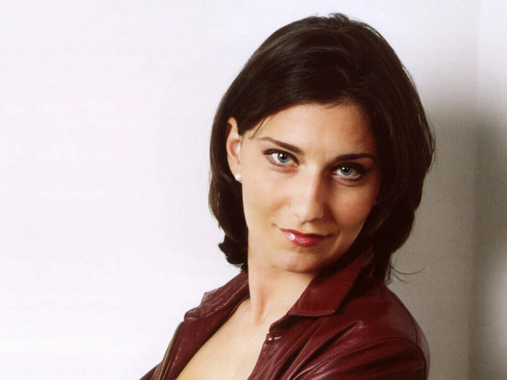 Daniela Pini mezzosoprano