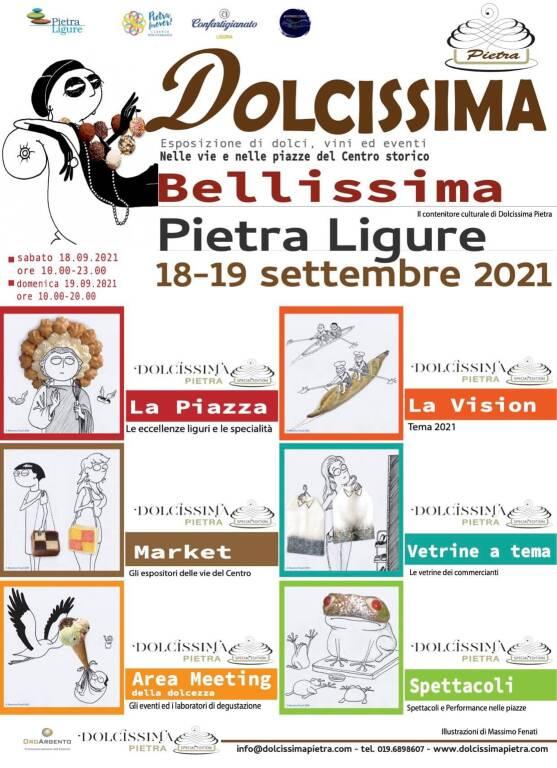 Dolcissima Pietra 2021