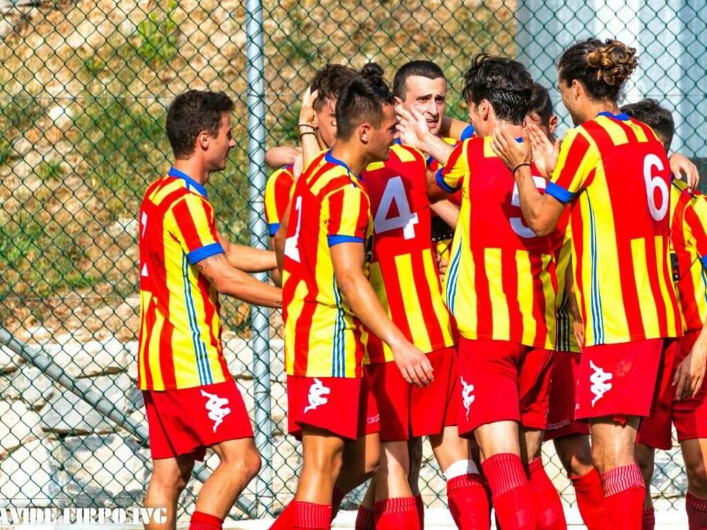 Eccellenza A: Finale-Genova Calcio