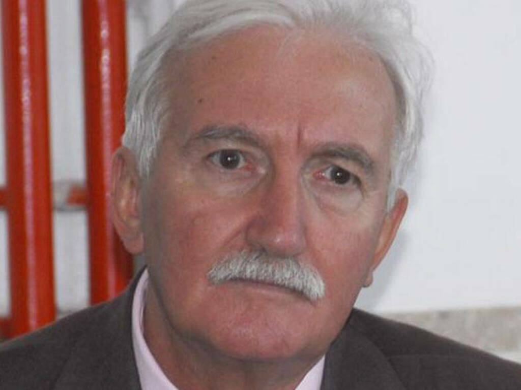 Francesco Lirosi Franco