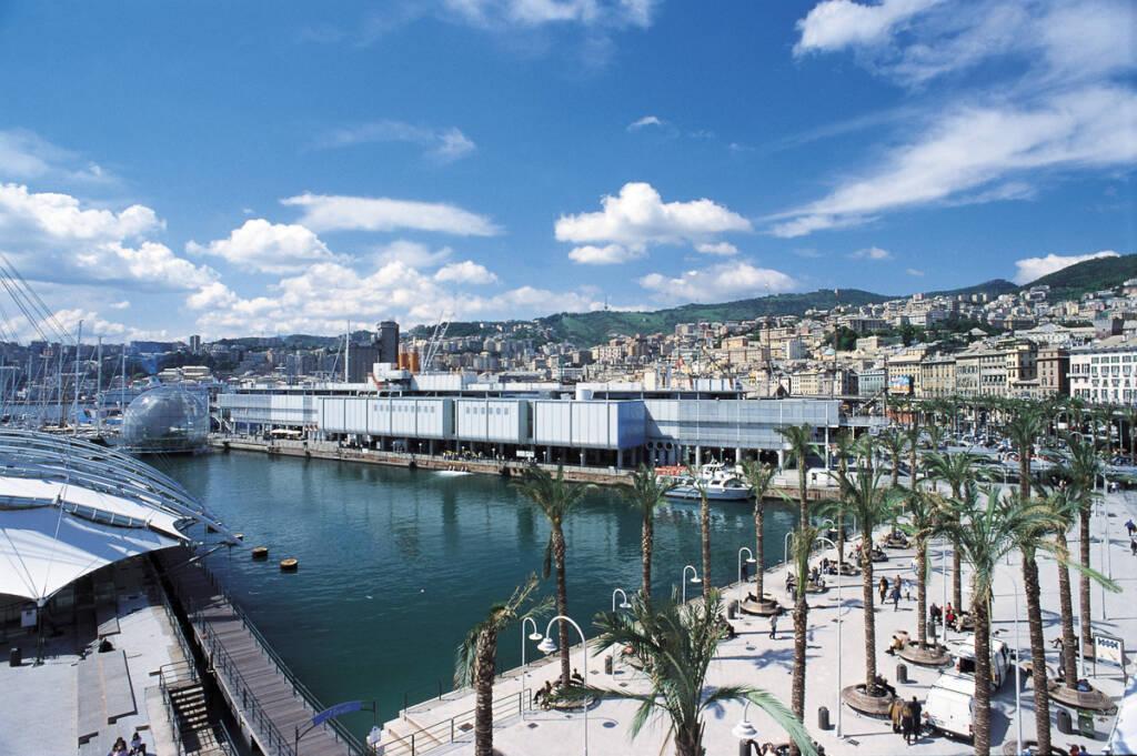 Porto Antico - Genova