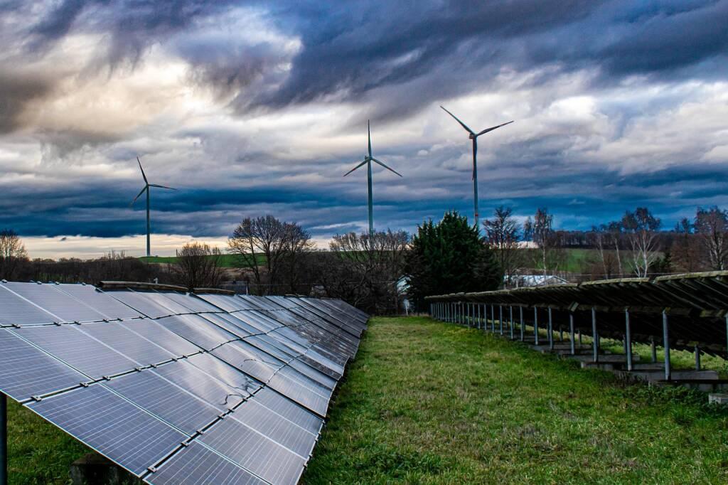 energie rinnovabili sostenibili green