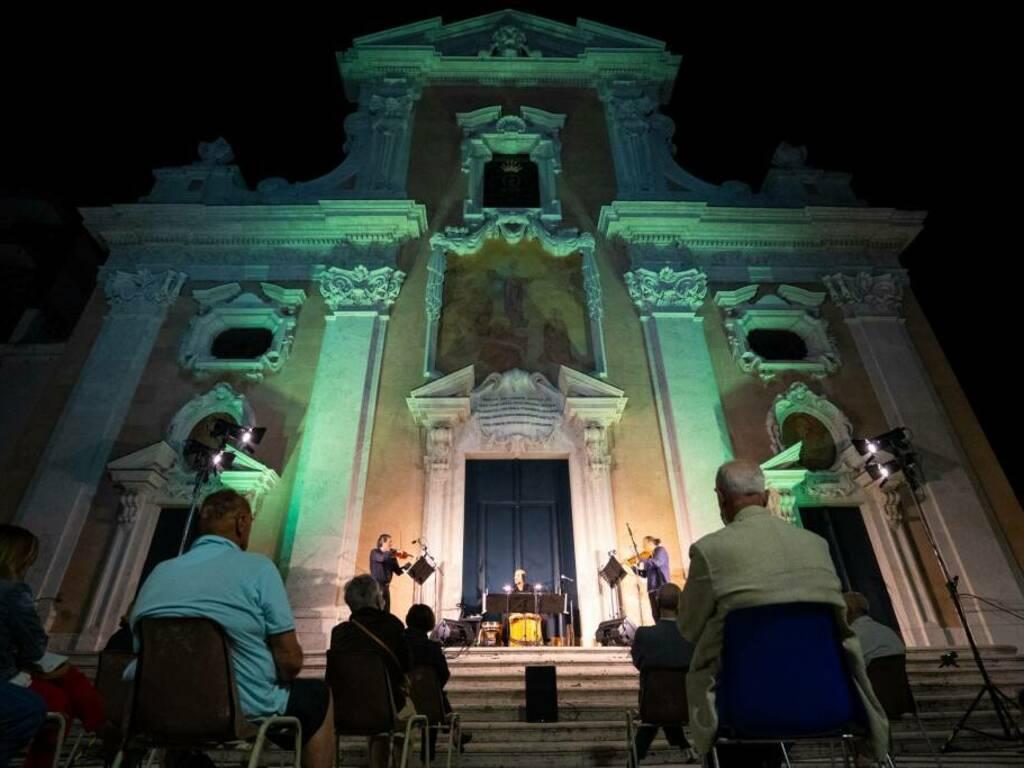 Voxonus Festival Albissola