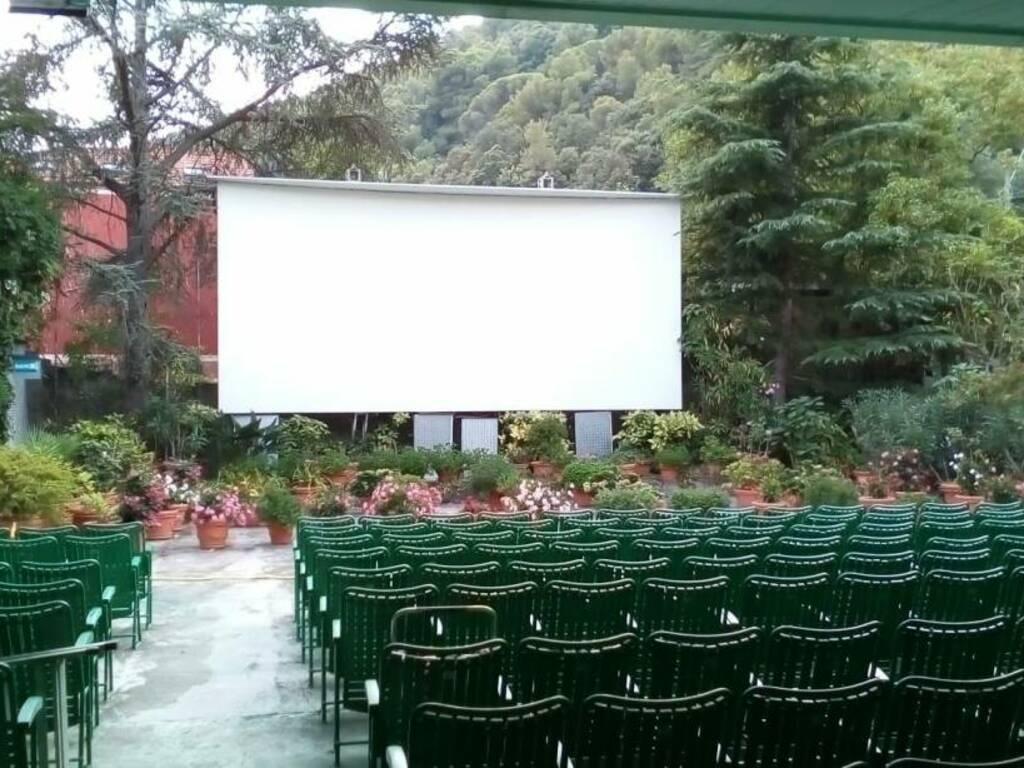 Borghetto Cinema Vittoria