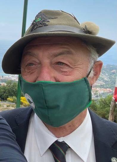 Emilio Patrone Alpino