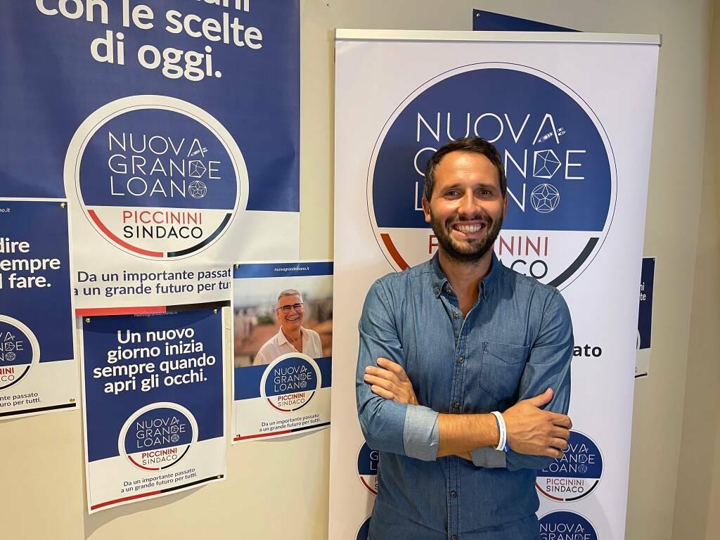 Giovanni Tognini