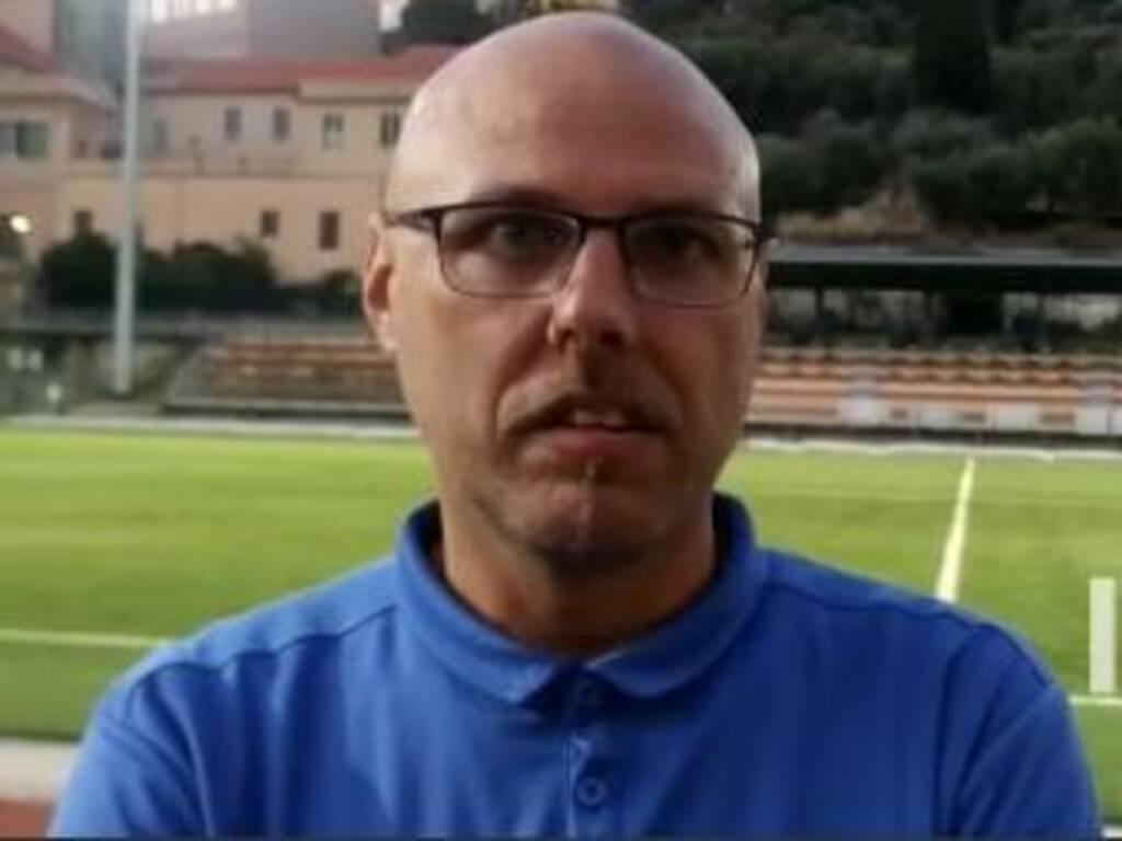 Matteo Giribone