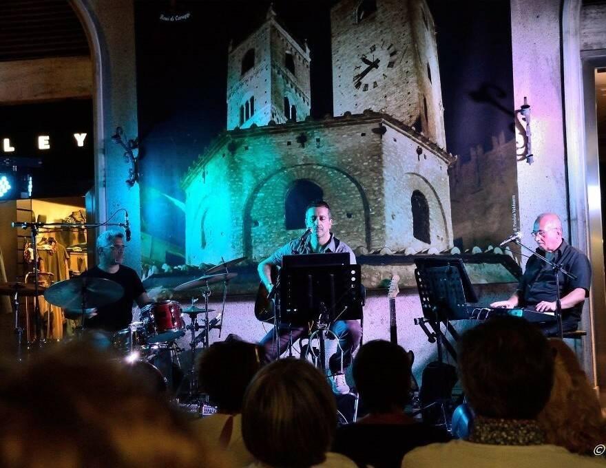 Albenga Gente de Ma' gruppo musicale