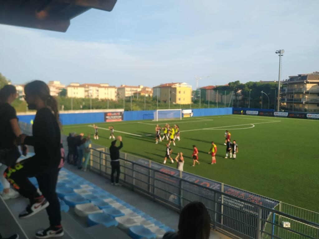 Pietra Ligure vs Albenga