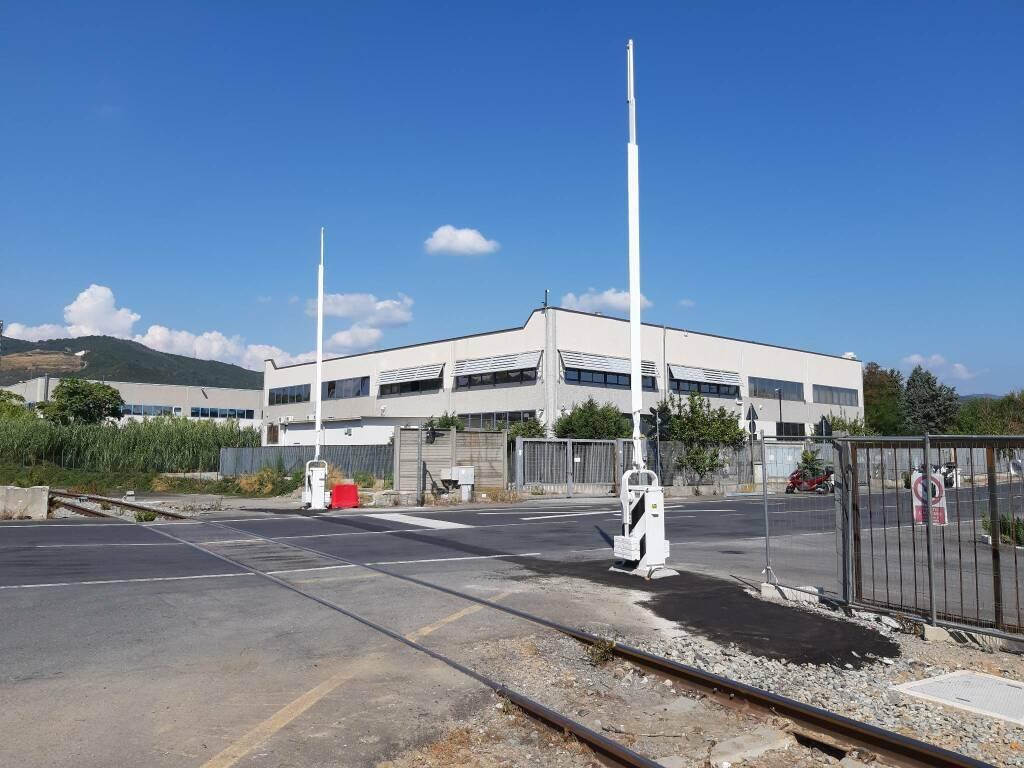 Porto Vado nodo ferroviario