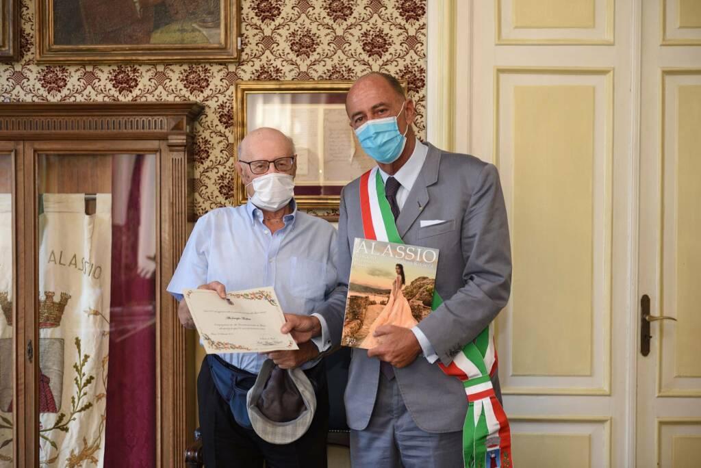 Premio turista fedele Alassio