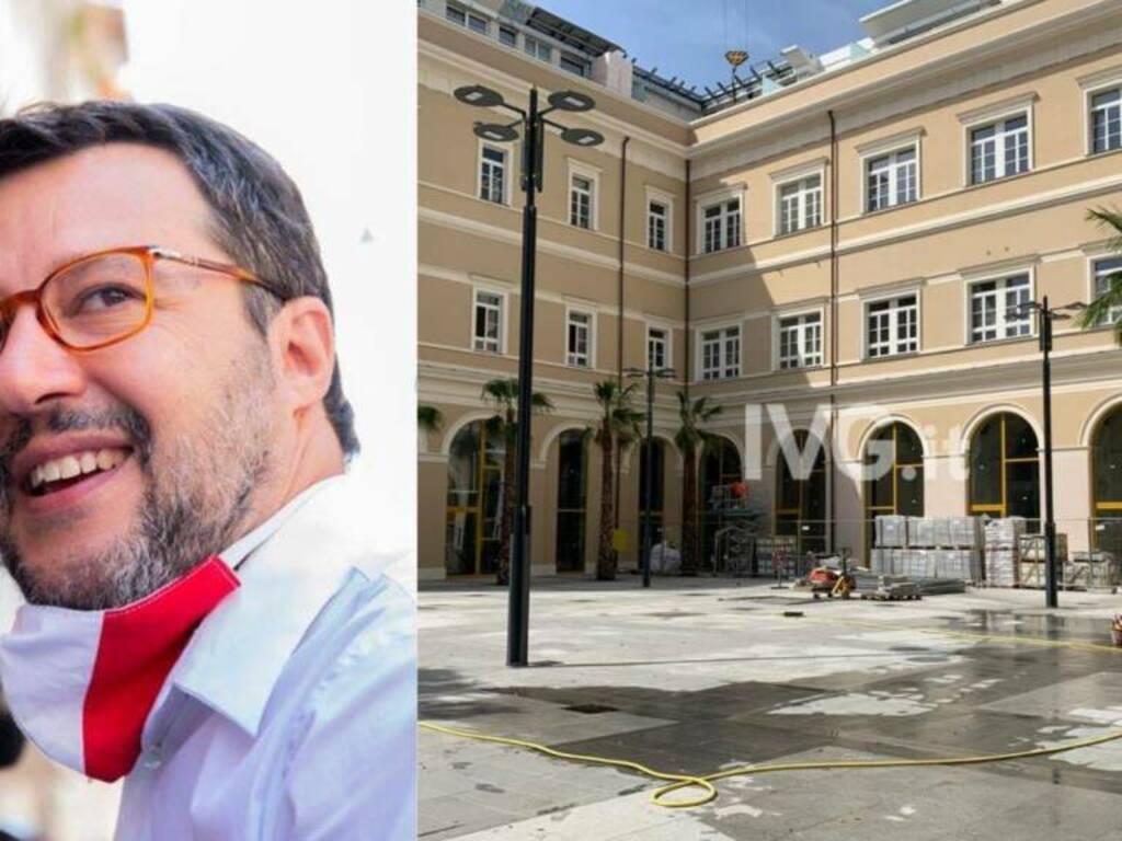 Salvini Pertini