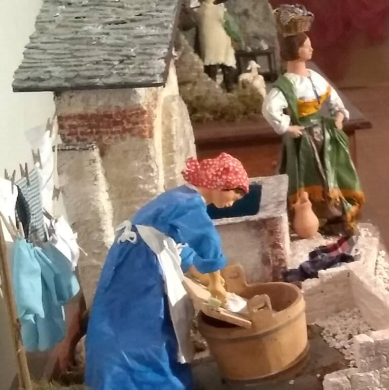 "Savona ""Tempus Fugit"" mostra vecchi mestieri Fortezza Priamar"
