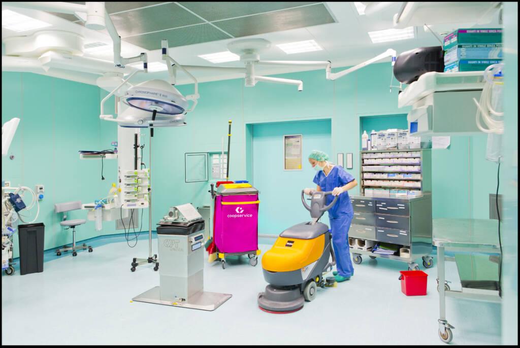 sicurezza sanitaria