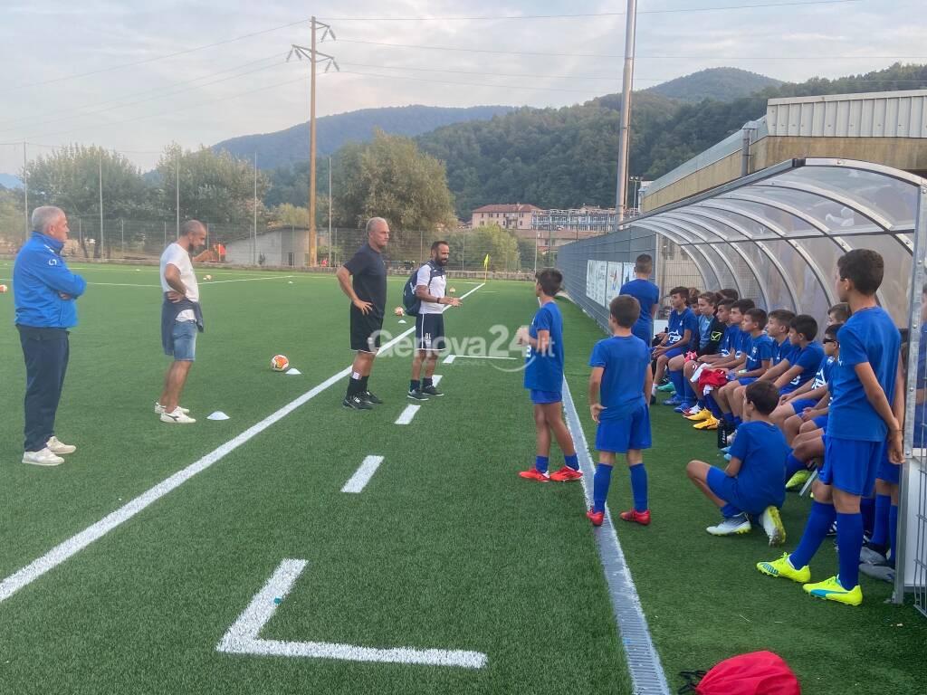 Soldano Academy