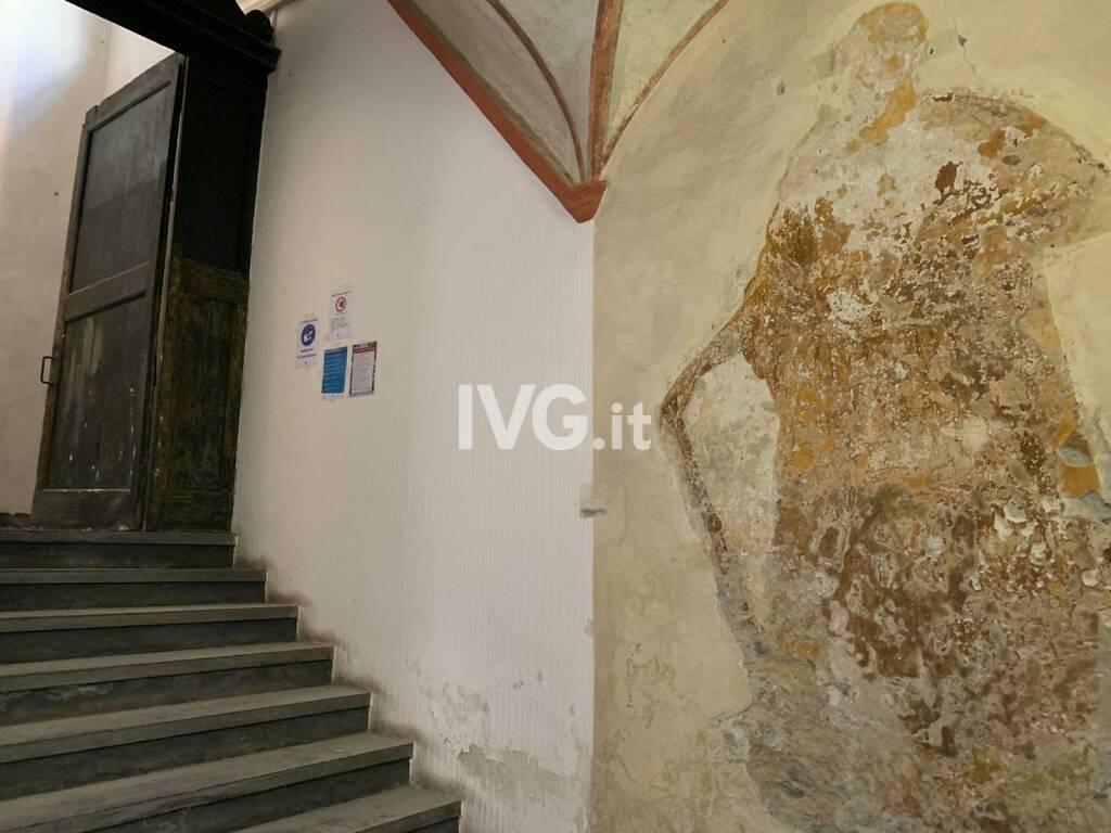 Albenga, il nuovo Museo Navale aprirà nel 2022