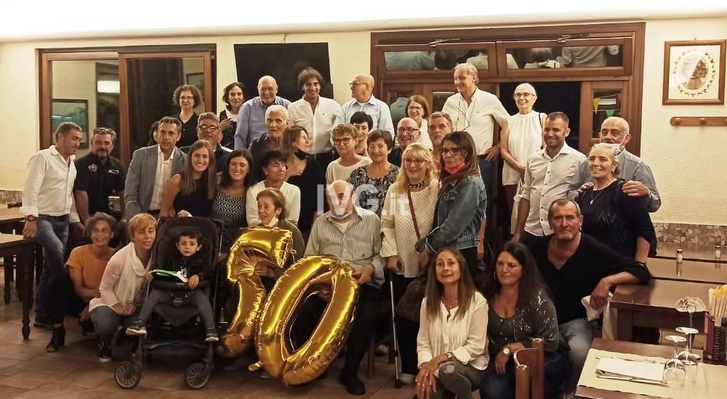 albergatori 50 anni attività