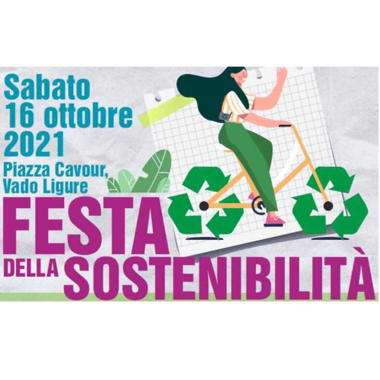 Festa della sostenibilità - Seconda edizione