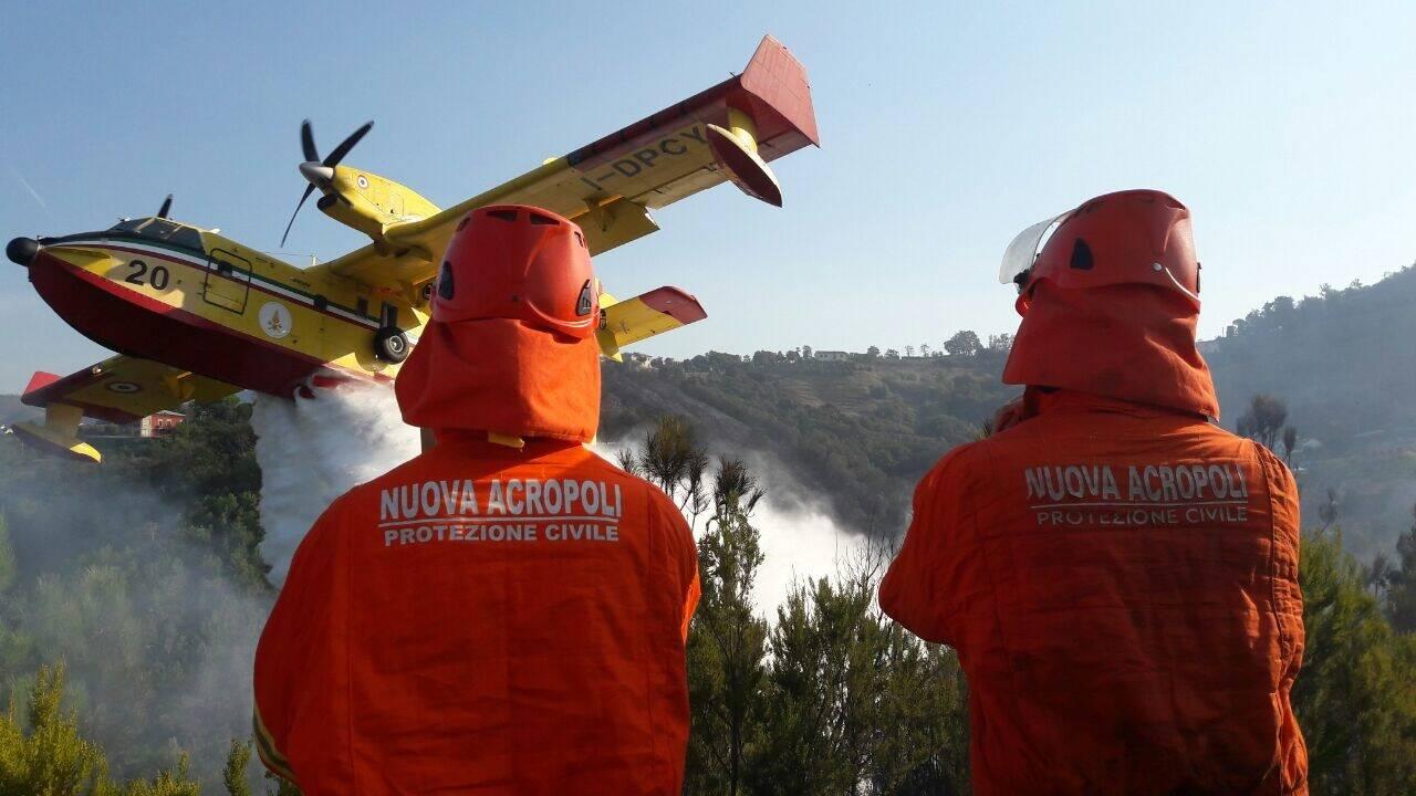 Volontari a 360°