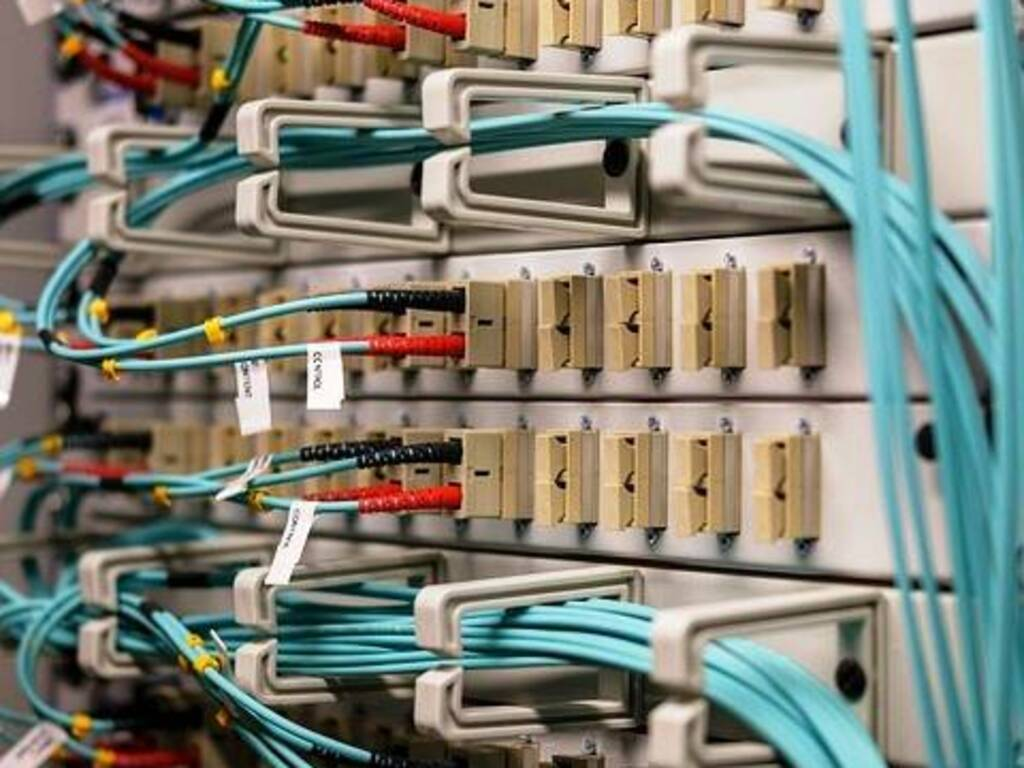 fibra ottica