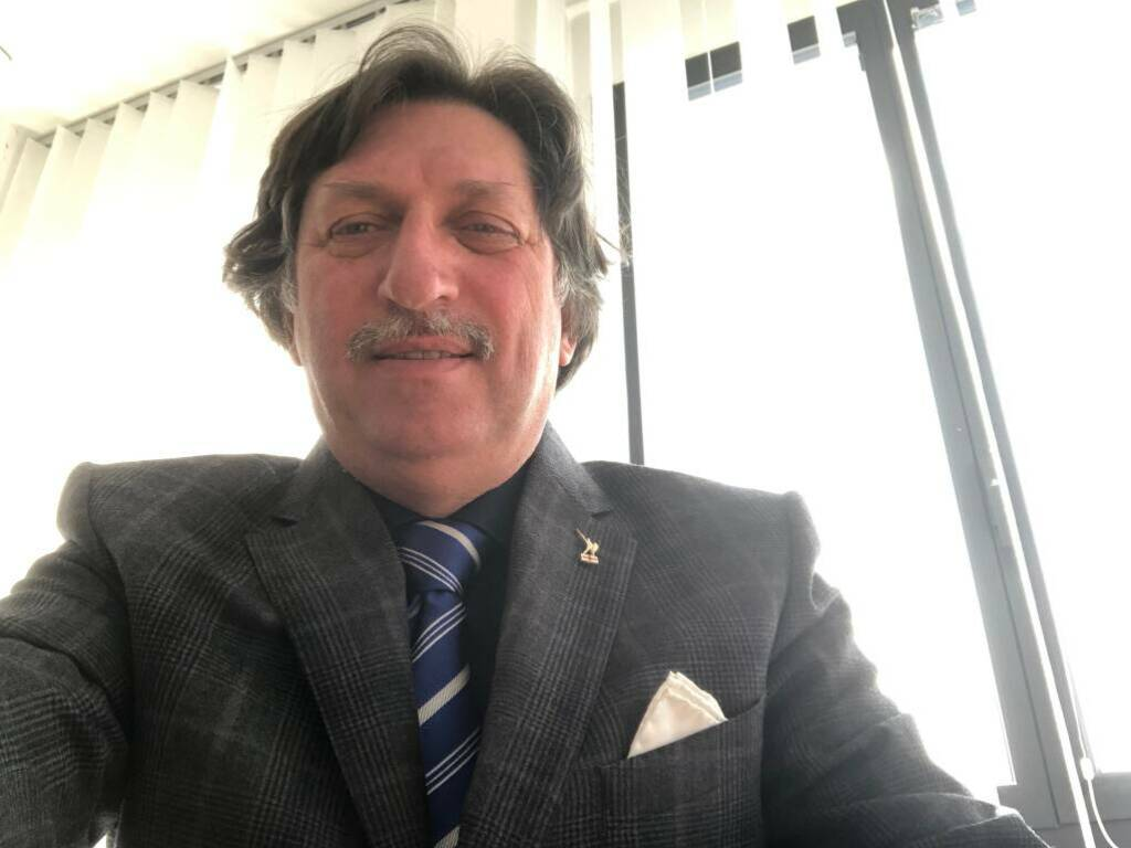 Franco Francesco Bonasera