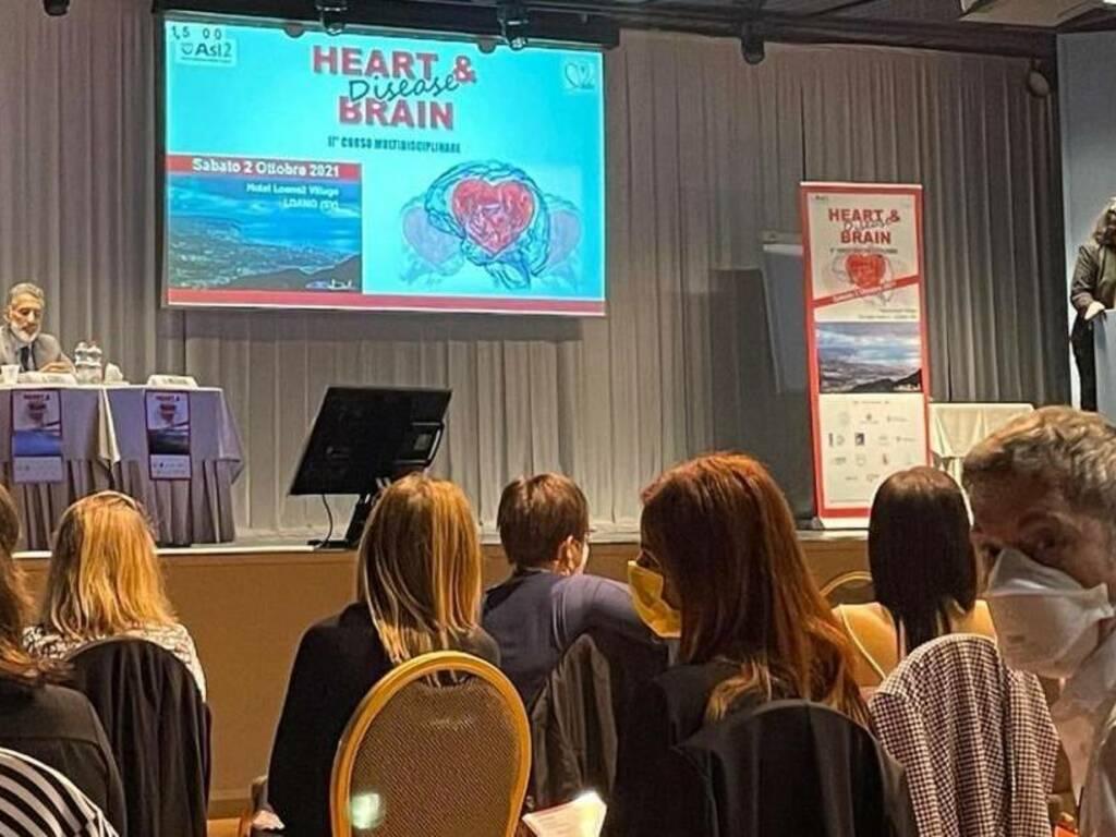 Heart and Braind Disease