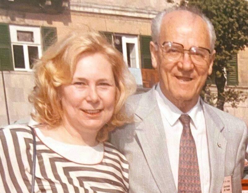 Carlo Zanelli Carla Zanelli Pessino