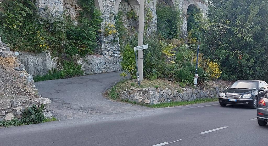 via Villaggio Iris Albenga