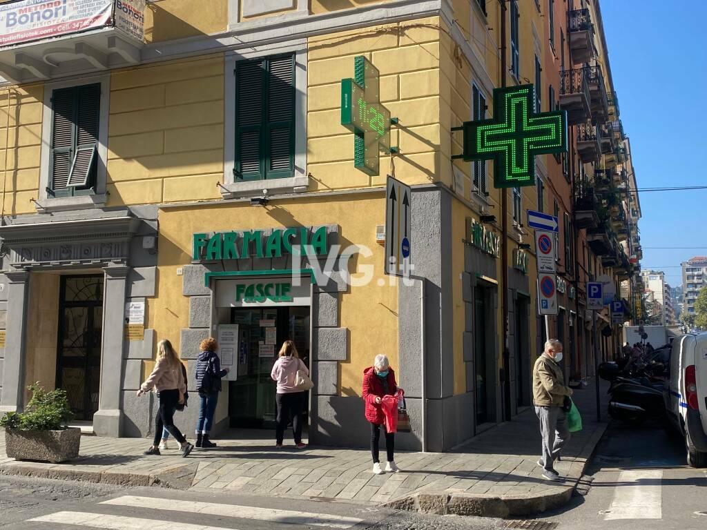 farmacia fascie savona