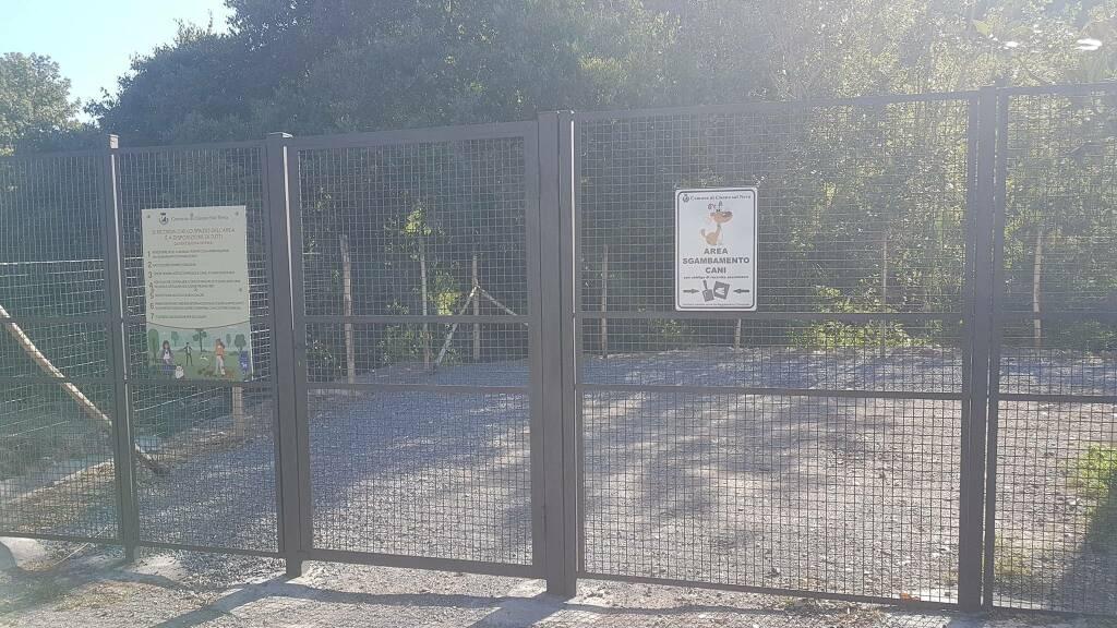 Area Cani Cisano