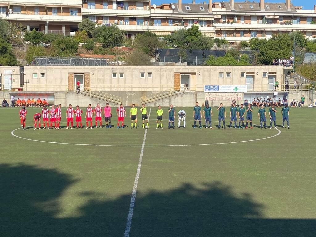 Legino-Soccer Borghetto
