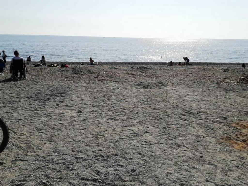legname spiaggia 2021