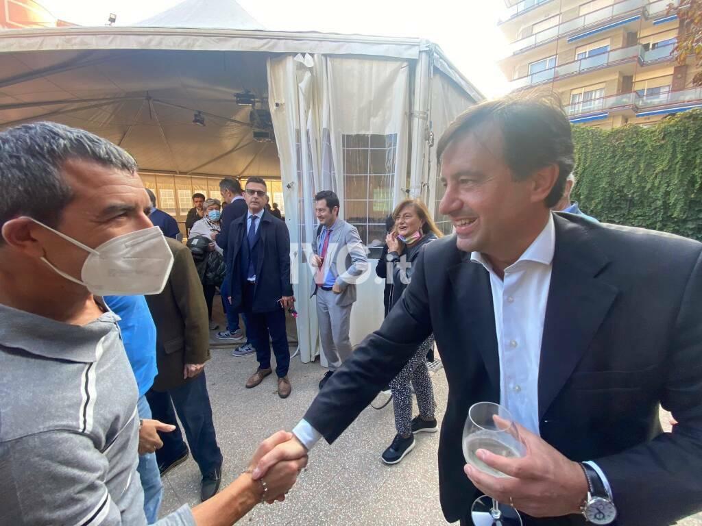 Marco Russo eletto sindaco di Savona