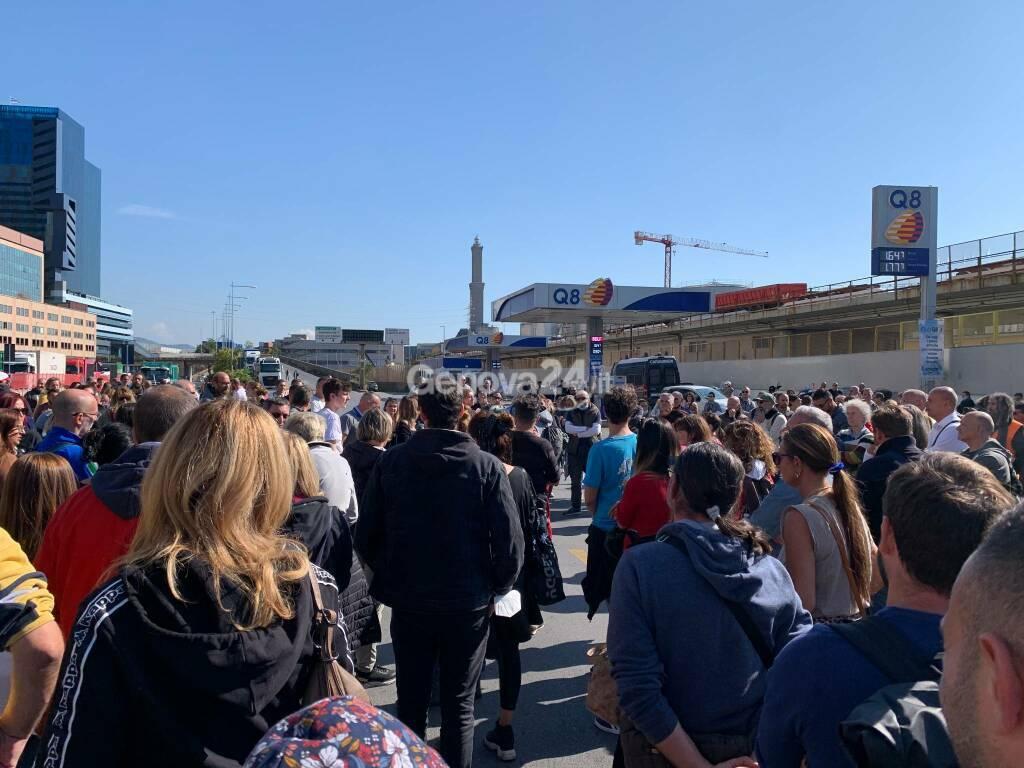 Obbligo di green pass nei luoghi di lavoro, la protesta del 15 ottobre
