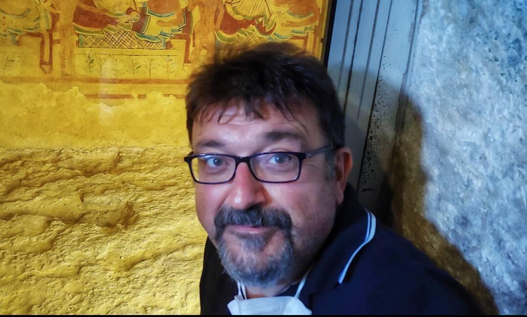 Roberto Scarpone