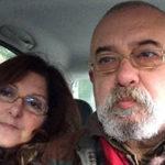 Elisa e Stefano Pezzini