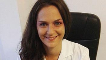 Sara Paleologo