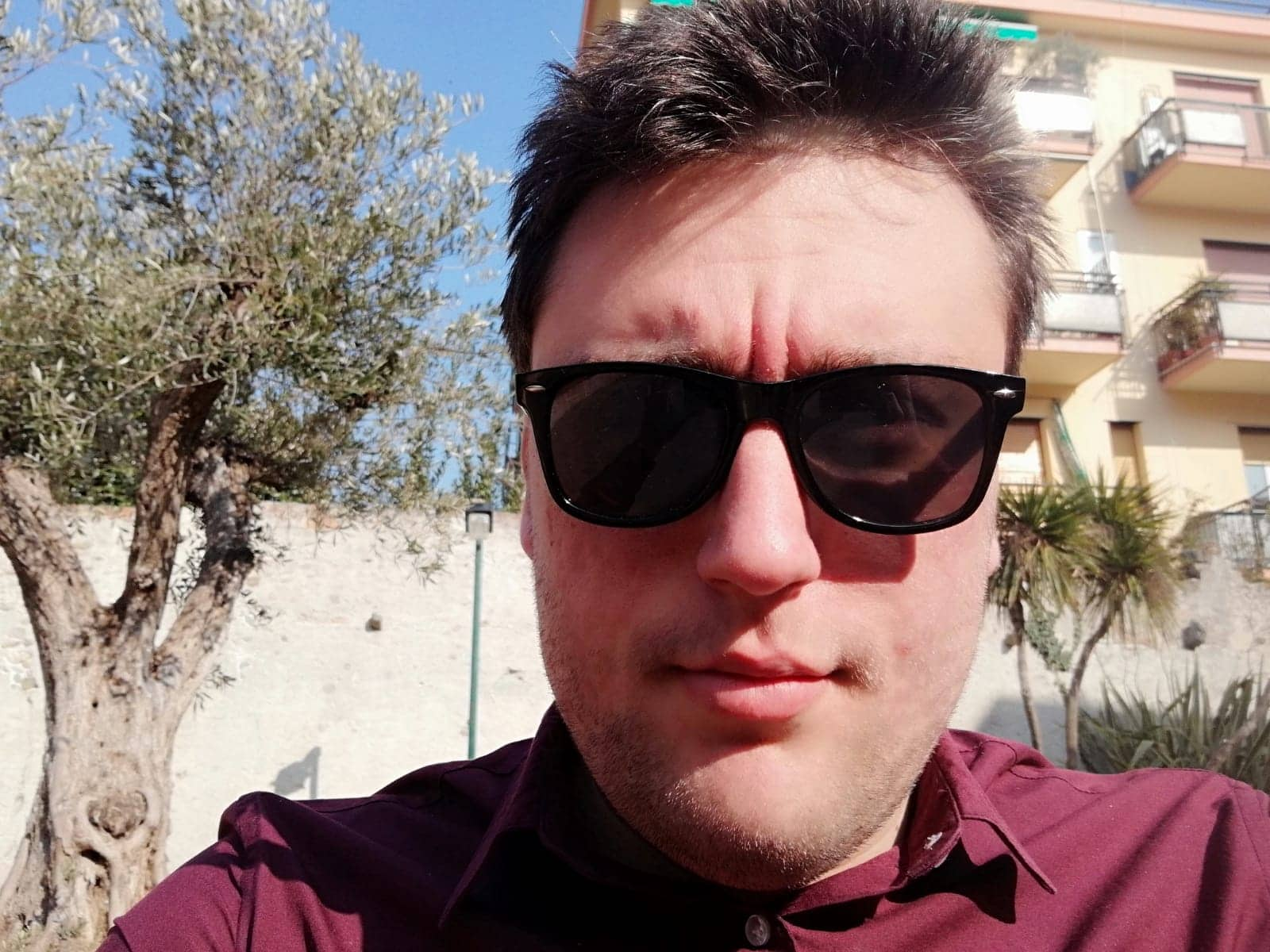 Valerio Giongo